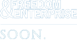 Freedom and Enterprise